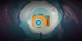Photoskop — бесплатный интерактивный курс для фотографов