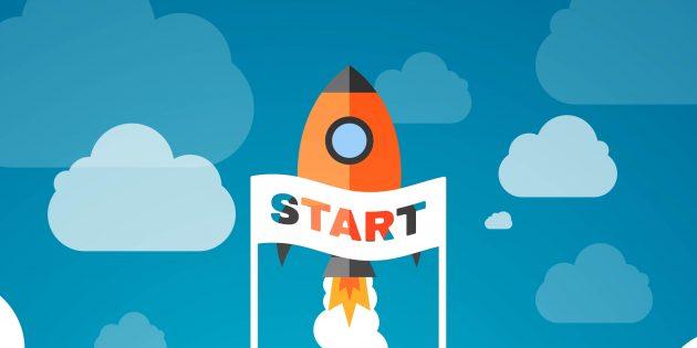 Почему стартап – это марафон, а не спринт