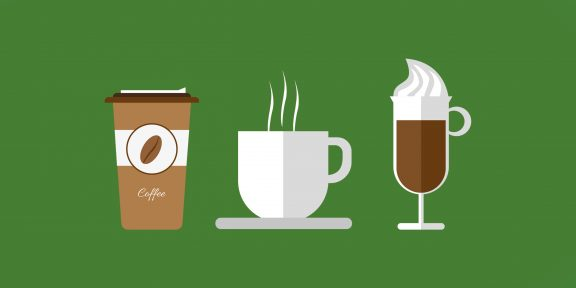 Правда ли, что кофеин приводит к обезвоживанию