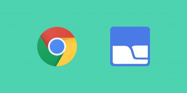 Session Buddy — удобный менеджер сессий для Chrome