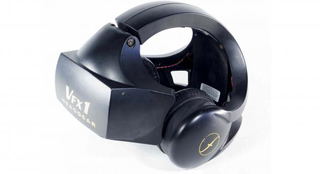 Шлем VFX 1