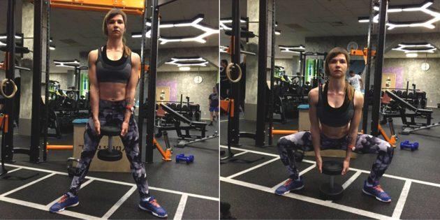Скоро лето: 10 упражнений для внутренней части бедра