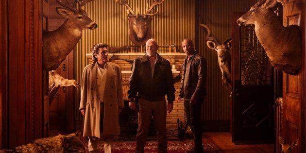 «Американские боги»: что ждать от нового сериала