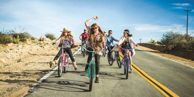 ТЕСТ: Какой велосипед подойдёт вам?