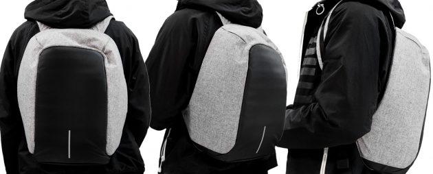Рюкзак Bobby: внешний вид