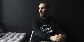 Рабочие места: Антон Бондарев, идеолог и дизайнер продуктов «Рокетбанка»