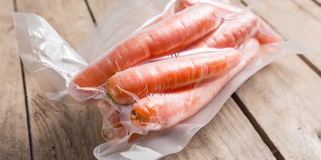 2 лайфхака, которые помогут сохранить продукты дольше