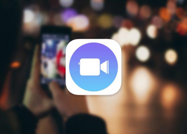 Clips от Apple — удобный редактор видео для Instagram