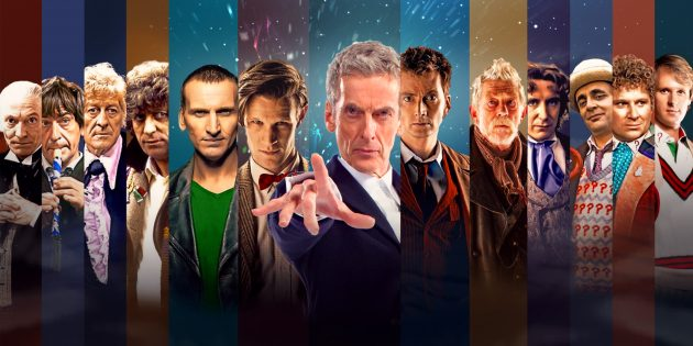 «Доктор Кто»: взгляд в прошлое и гайд для новичков