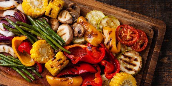 Термообработка уничтожает витамины в овощах: правда или миф
