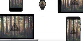 HPSTR — всегда свежие и единые обои на Mac, iOS и Android
