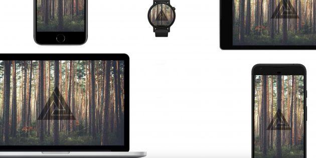 HPSTR — всегда свежие и единые обои на Mac, iOS и Android (+ розыгрыш)