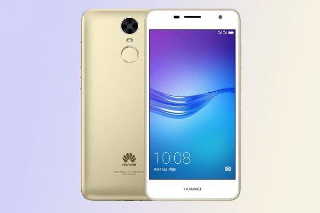 Huawei Enjoy 7 Plus: внешний вид