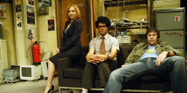 Что посмотреть на выходных: 10 сериалов с высоким рейтингом, которые закрыли раньше времени