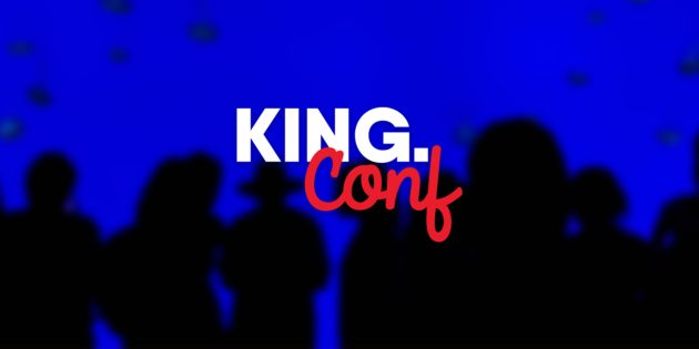 KING.Conf