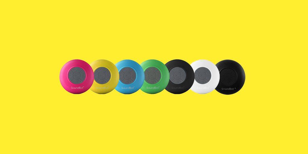 7 лучших водонепроницаемых Bluetooth-колонок для душа и ...