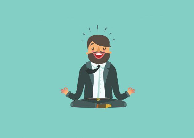 Insight Timer — самое нужное приложение для медитации