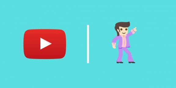 Появилось веб-приложение, которое тематически организует странные видео с YouTube