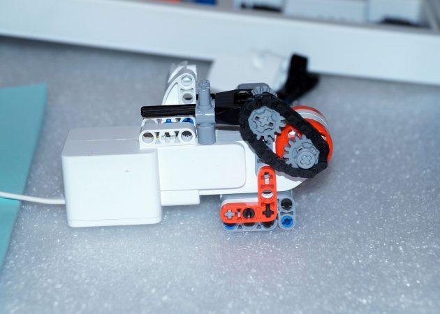 Xiaomi Mitu Builder DIY