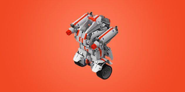 Обзор Xiaomi Mitu Builder DIY — китайского конкурента LEGO, который научит программированию