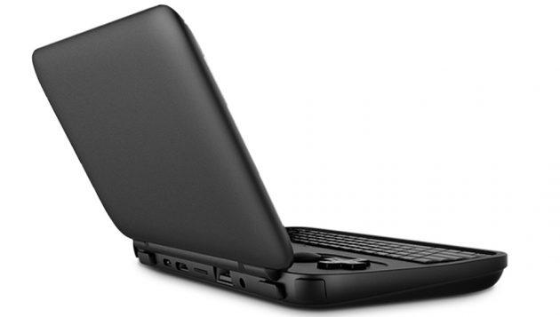 Портативный 5,5-дюймовый ноутбук