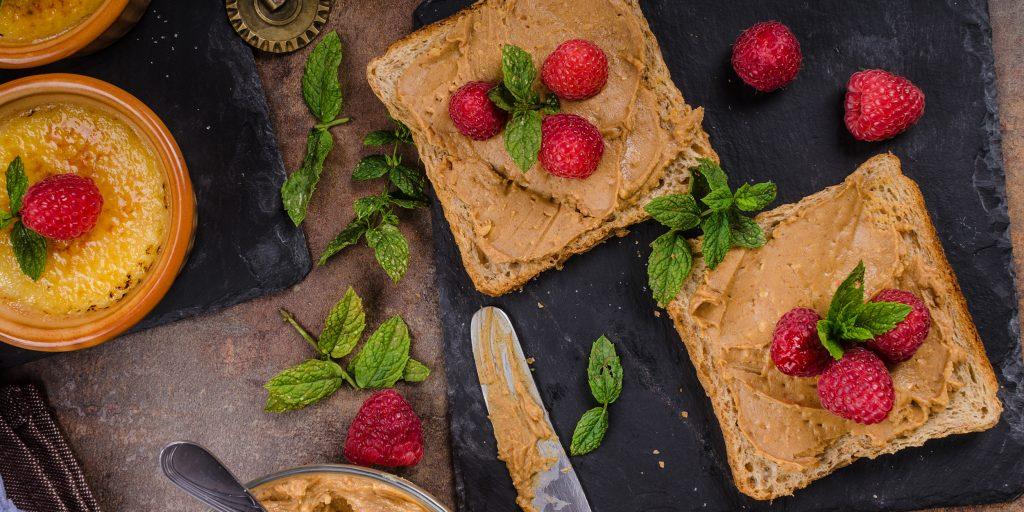 Как приготовить завтрак Пятиминутка