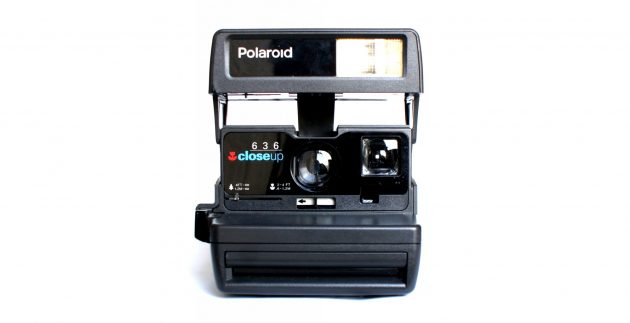 Polaroid 635CL / Polaroid 636
