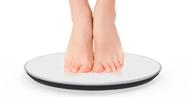 QardioBase — умные весы с биоимпедансным датчиком
