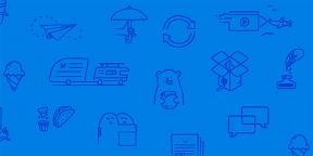 Дизайн веб-версии Dropbox стал проще и удобнее