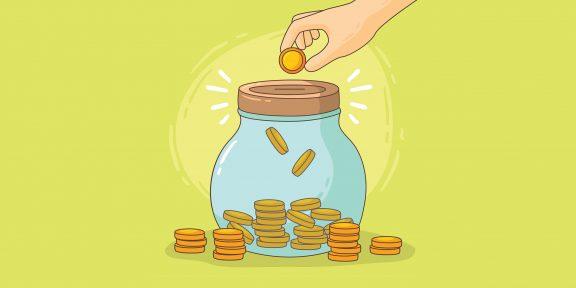 8 привычек для обретения финансовой независимости
