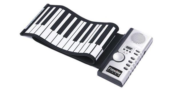 Складной синтезатор