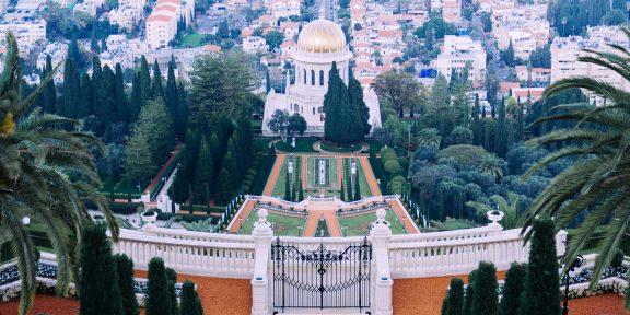 10 мест в Израиле, которые стоит посетить этим летом