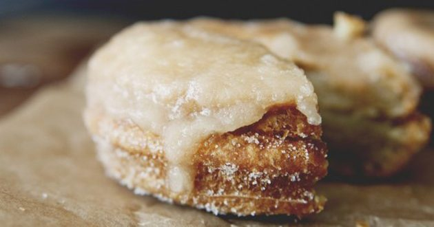 20 блюд из слоеного теста