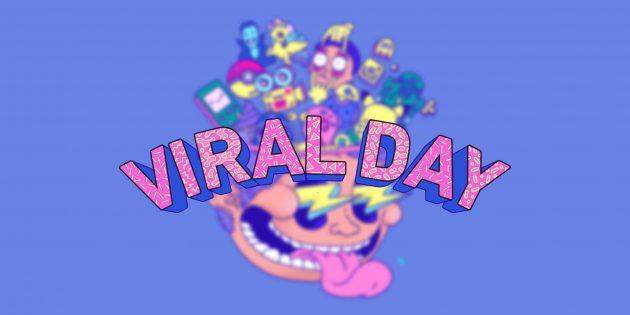 8 мая фестиваль Viral Day соберёт топовых видеоблогеров и музыкантов Рунета
