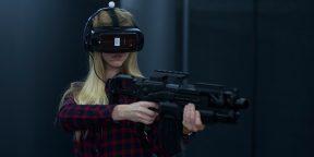 Как сделать виртуальную реальность доступнее: личный опыт