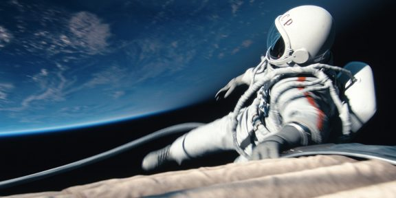 10 крутых фильмов о космосе