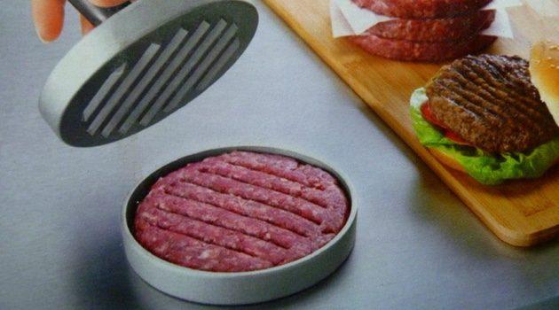 Форма для мяса