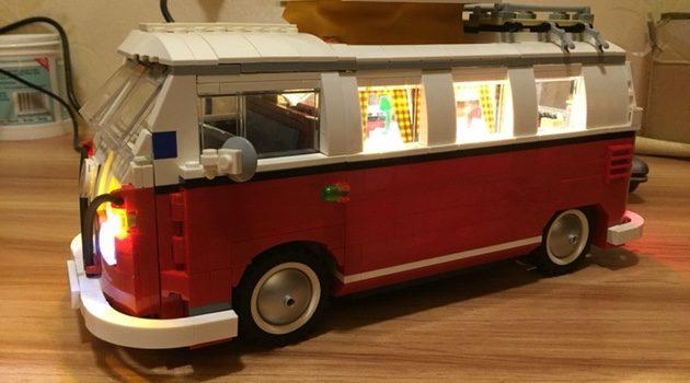 T1 Camper Van