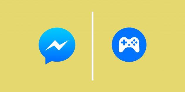 10 лучших игр в Facebook Messenger