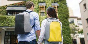 6 городских рюкзаков, с которыми вы не захотите расставаться