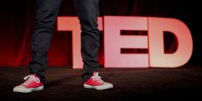 17 вдохновляющих лекций TED по искусству и дизайну