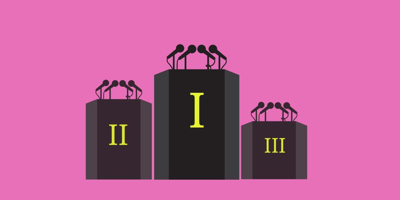 10 приёмов ораторского искусства, которые из обычной речи делают великую - Лайфхакер