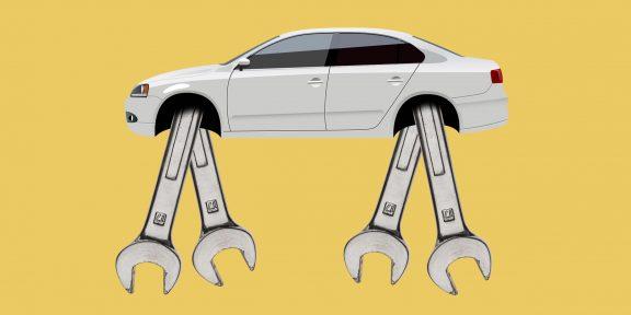 6 способов сэкономить на ремонте автомобиля