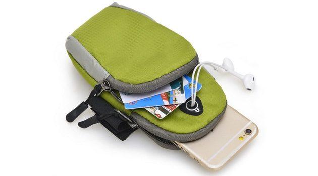 Наручная сумочка