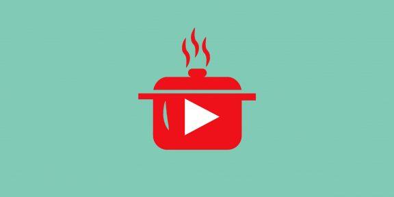 20 YouTube-каналов, где учат вкусно готовить