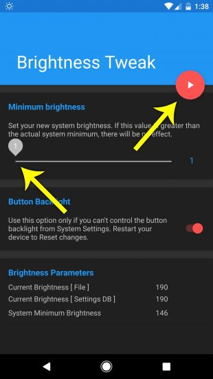 Brightness Tweak 3