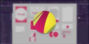 Gravit — мощный бесплатный редактор для создания логотипов, иконок, иллюстраций