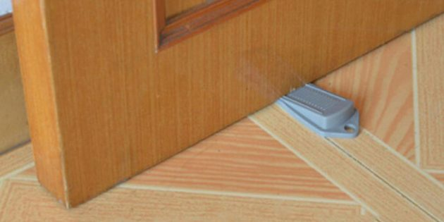 стопор для двери