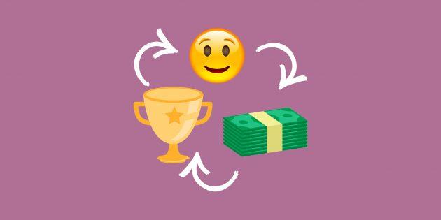 Как связаны счастье, деньги и мораль