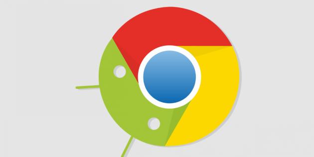 Chrome Home: новый дизайн браузера для Android